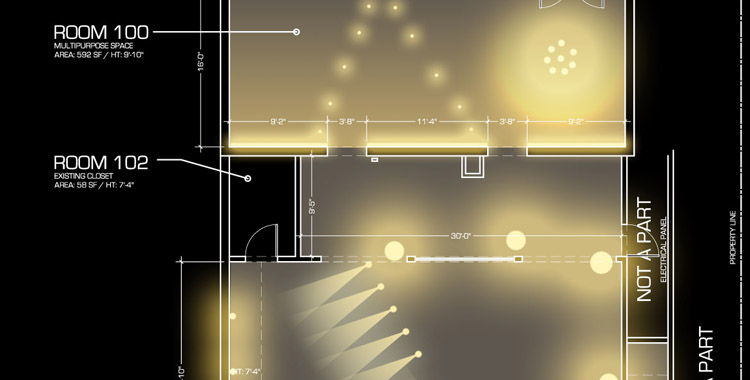 Bjr Concepts Nvf E Planning And Lighting Design